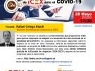 """Webminario: """"Servicios Digitales de ICEX ante el COVID-19"""""""