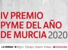 Premio Pyme del año 2020 de Murcia