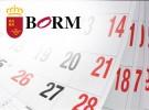 Calendario de apertura al público de comercios en domingos y festivos en la Región de Murcia para el año 2021