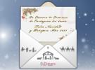 La Cámara de Comercio de Cartagena les desea una Feliz Navidad y próspero año 2021