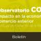 Boletín impacto empresarial COVID-19 (INFO). Nº 27