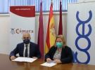 COEC y la Cámara de Comercio facilitan el acceso al arbitraje cameral y el uso de la firma digital