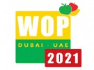Feria WOP Dubái 2021 (Participación con Stand Propio)