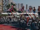 """Desde la Jefatura de la Policía Local de Cartagena se informa que debido a """"La Vuelta ciclista a España"""", sábado 21 de agosto de 2021, se realizarán diferentes cortes de tráfico a lo largo del recorrido"""