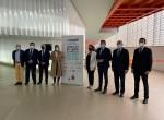 """Celebración """"Jornada: La Nueva Ley del Cambio Climático en el Ámbito Portuario y Marítimo"""""""