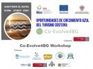 "Jornada ""Oportunidades de Crecimiento Azul del Turismo Costero: Co-Evolve4BG"""